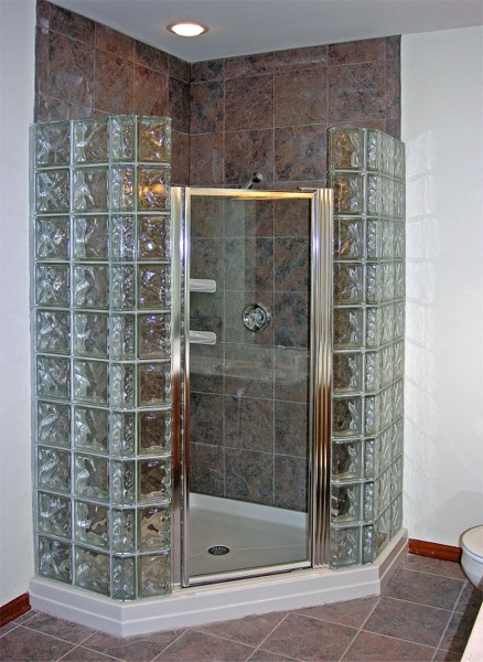 Glassblock By Doheny Gallery Of Baths Showers